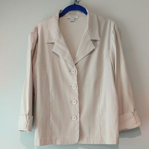 Dress Barn Blazer